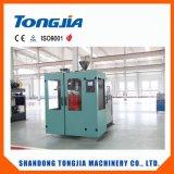 Machine de soufflage de corps creux de bidon de Jerry de HDPE de stations du contrôleur 2 d'épaisseur (marque de Tongjia)