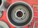 Il ferro che lancia il ghisa grigio ha lanciato il ghisa grigio fuso con il pezzo fuso duttile del ferro