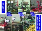 Machine rigide de la fabrication de cartons Hm-Zd240