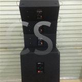 Ligne passive haut-parleur de haut-parleur sonore de Vrx932la d'alignement