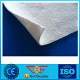 Géotextile non-tissé 250g de fibre d'agrafe de pp