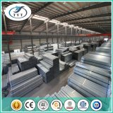 Tubo de acero galvanizado de la INMERSIÓN caliente de China de los fabricantes