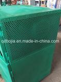 Раскрывать-Тип стан силиконовой резины резиновый завода Xk-160