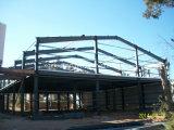 Beautifuは鋼鉄倉庫の建物を組立て式に作った