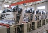 Máquina de tecelagem do preço do tear do jato de água do cetim de alta velocidade