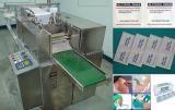 Esponjas automáticas del alcohol que hacen la máquina 2r-280