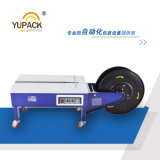 Yupack Low Table Semi Automatic Strapping Machine con Double Motor