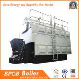 Kettengitter-Kohle-Dampfkessel für Papiermaschine