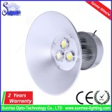 Alta luz de la bahía de la lámpara 180W LED del lumen de la alta calidad alta