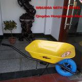 Поставщик Китая кургана колеса высокого качества с одним колесом