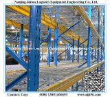 Lager Selective Heavy Duty Palettenregal für Storage System