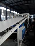 플라스틱 PVC 자유로운 거품 널 압출기 기계