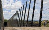 Acero inoxidable para Webnet puente de Protección de malla