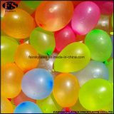 Bunter Wasser-Ballon des heißen Verkaufs-2017
