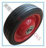 L'intervallo completo gradua la rotella secondo la misura di gomma solida con il certificato di RoHS