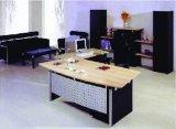 비용 효과적인 위원회 목제 행정상 책상 사무실 책상 (MG-007)