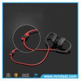 De oortelefoon Bluetooth van de Haak van het Oor van de Meest modieuze K98 Sport Dubbele Draadloze