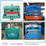 Лист толя FRP/Fibergalss польностью автоматический Corrugated FRP делая машину