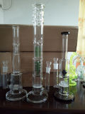 Heiße Bontek Borosilicat-Glas-Pfeife