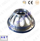 L'alta qualità dell'OEM ha forgiato la testata di cilindro idraulico con l'alta qualità