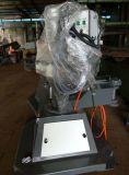 Stype 보기 중국 제조하 유리 모양 테두리 기계를 비치하고 있다