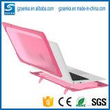 Кристаллический лоснистая трудная крышка случая для дюймов MacBook ПРОФЕССИОНАЛЬНОГО 13