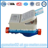 Prepaid Smart IC Card Water Meter