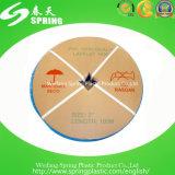 De hoogte versterkt de Flexibele die Slang van pvc van de Slang van pvc Layflat in China wordt gemaakt