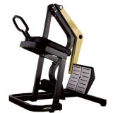 Free Kick Peso Gym Equipment Nombres posterior (FW08)