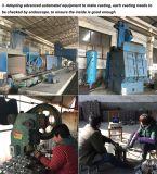 4 Loch-hydraulisches Ventil mit manueller Luft-Steuerung für LKW
