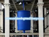 Tres capas de agua del tanque de la máquina que moldea del moldeo por insuflación de aire comprimido con precio de fábrica