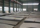 316 L plaque d'acier inoxydable utilisée dans l'industrie