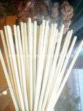 Ensemble de dîner Baguettes en bambou rondes