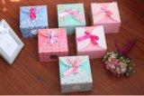 Новое Design Sweety Gift Box с Silk Ribbon