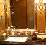 Bacias cerâmicas retangulares de venda quentes de Undermout do banheiro de Cupc (SN018)