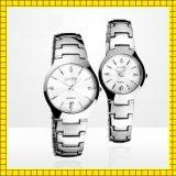 Horloge van de Luxe van de Mensen van de Betaling van Hotselling het Veilige