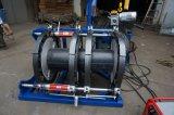 Máquina quente do derretimento da tubulação do HDPE de Sud400h