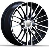 Borda de alumínio da roda da liga do carro de Xxr da réplica do mercado de acessórios