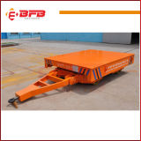 Carga de carga pesada Flat Flat Small Utility Trailer