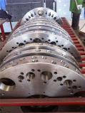 Drehkopf-lochende Maschine CNC-T30 für Metallperforator