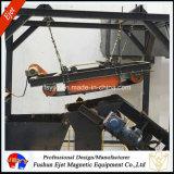Magneet van de Separator Overband van Rcyd de Reeks Opgeschorte Magnetische voor de Scheiding van het Metaal