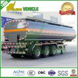 Schmieröltankanlage-Tanker-LKW-halb Kraftstofftank-Schlussteil auf Verkauf