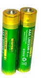 Bateria 1.5V AA Lr6 alcalina condicional do ar