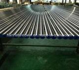 De duplex Buis van de Pijp van het Roestvrij staal Naadloze