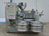 Venda quente da máquina da extração do petróleo da máquina da imprensa de petróleo do feijão de soja/semente do chá