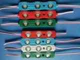 Módulo de capacidade elevada do diodo emissor de luz do estilo novo 12V 1.5W 5730 para Signaga