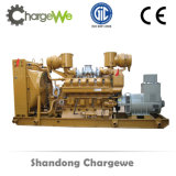 1MW 1000kw 1250kVA Jichai力の電気ディーゼル機関の発電機