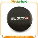 Diseño de la insignia del botón promocional del Cliente