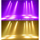2015 새로운 Mini 18*9W RGB 3in1 LED Wash Light