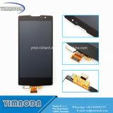 Affichage à cristaux liquides de téléphone mobile pour l'écran LCD de l'esprit H442 H440 H440n H440t d'atterrisseur